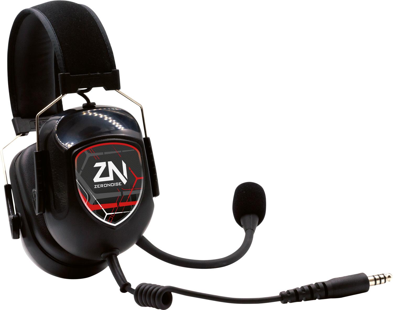 Zeronoise Headset