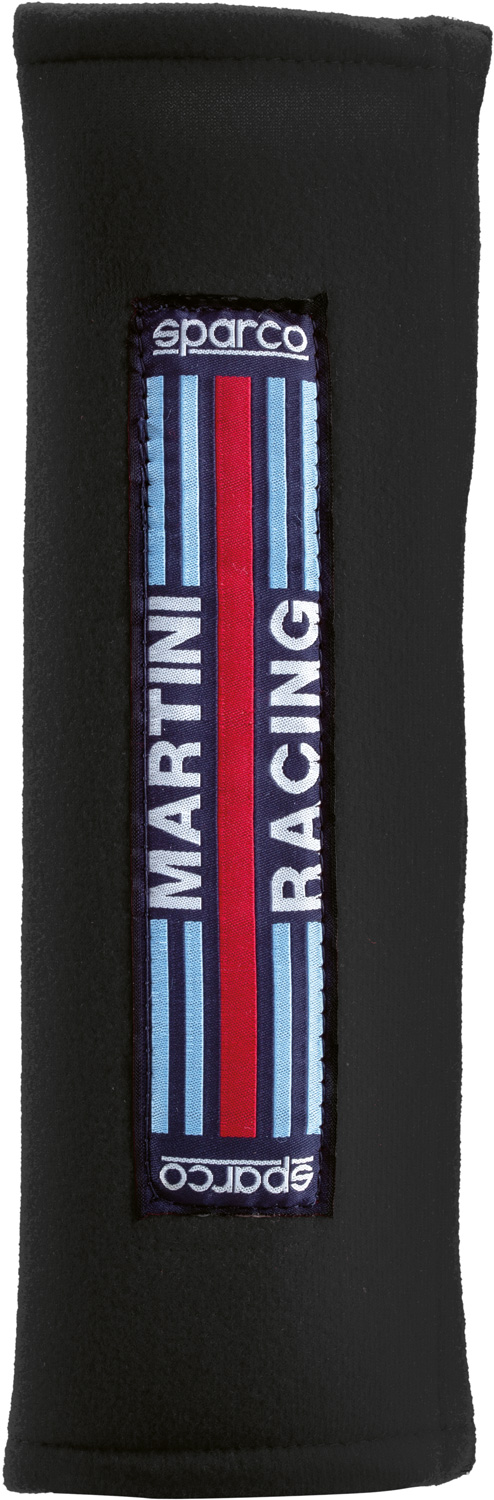Sparco Gurtpolster 3 Zoll (76 mm) Martini Racing