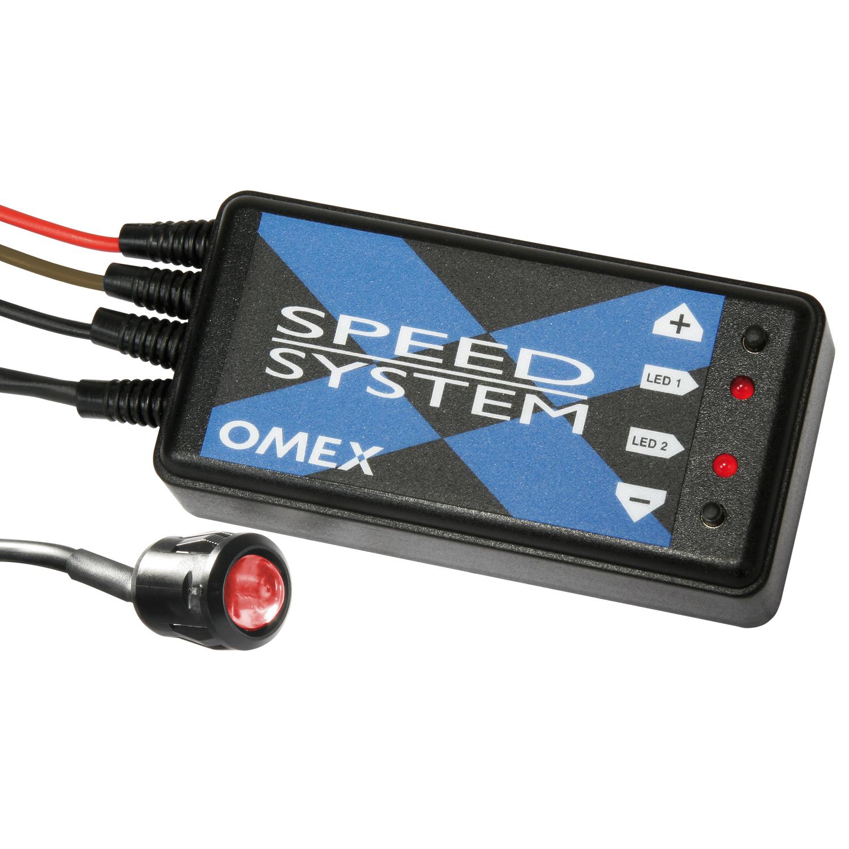 Omex Speed System (Einzelzündspule)