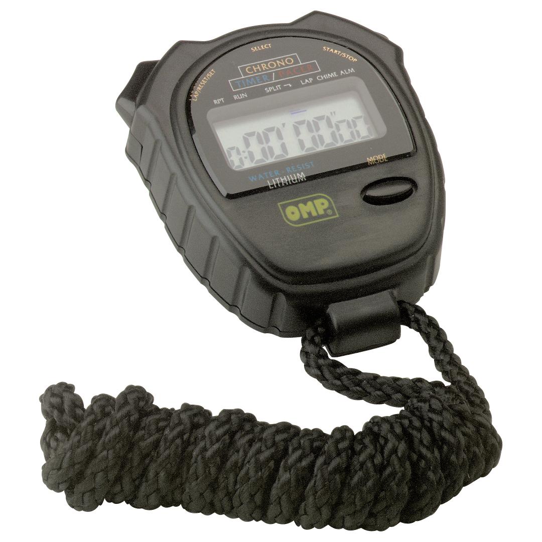 OMP Handheld Stopwatch