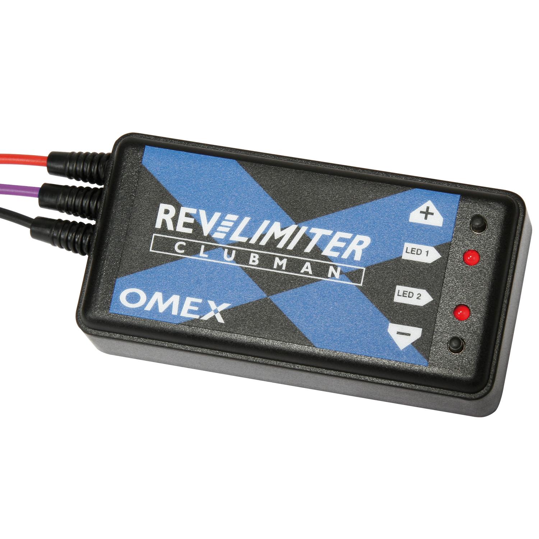 Omex Rev Limiter Clubman (Einzelzündspule)