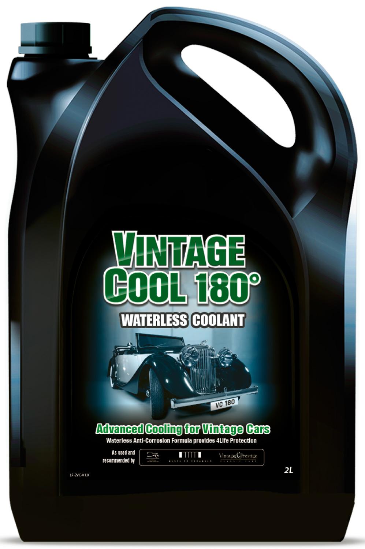 Evans Vintage Cool 180°, 2 Liter