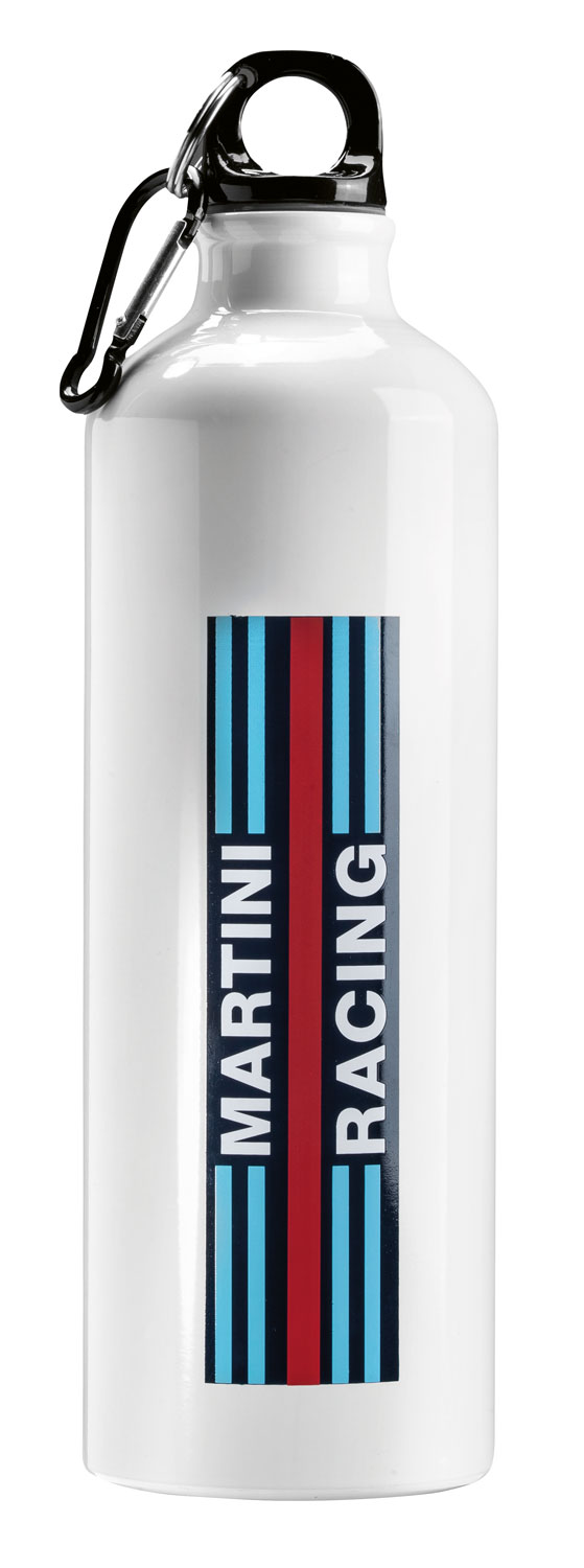 Sparco Trinkflasche Martini Racing