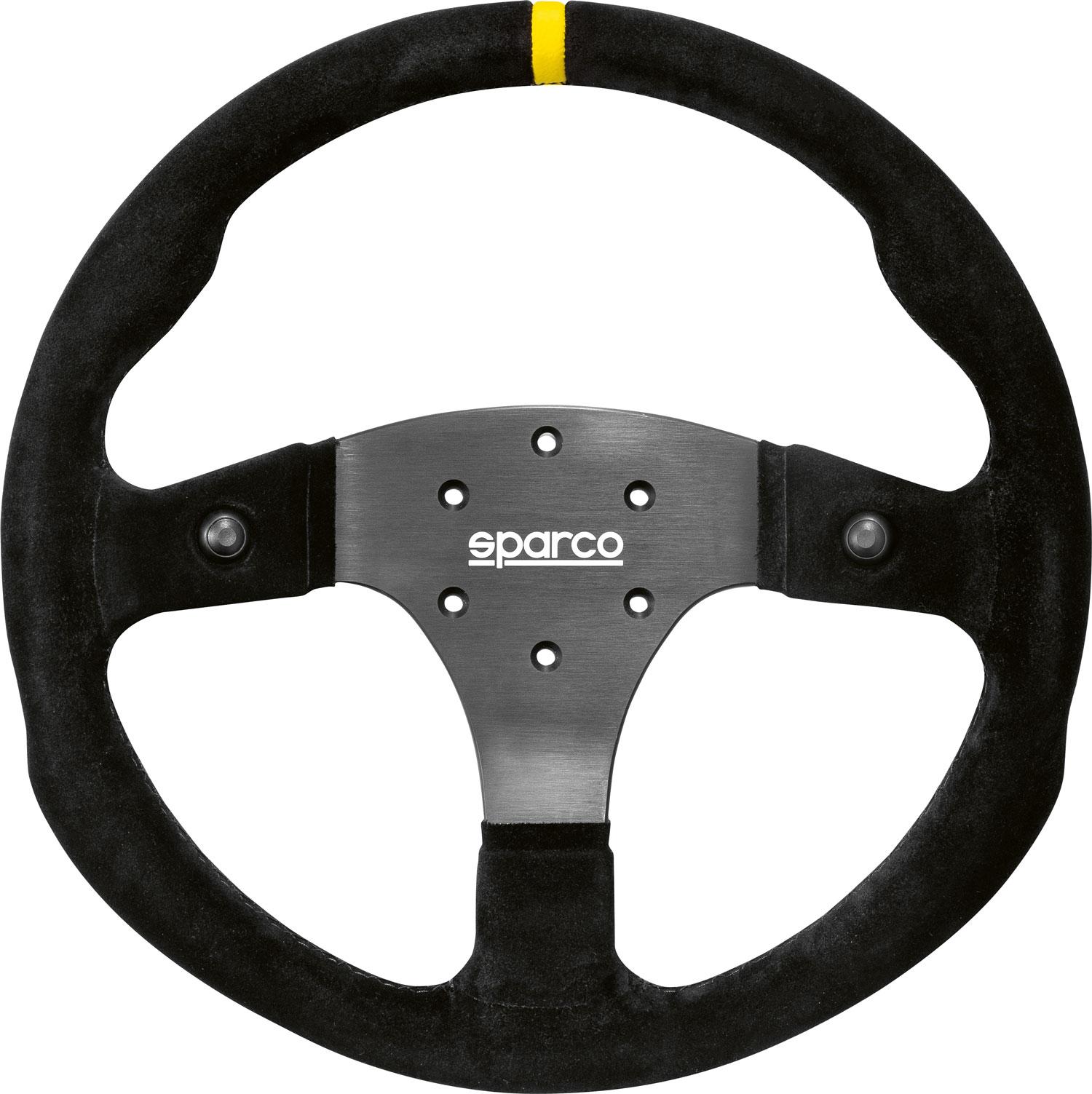Sparco Motorsport Lenkrad R330