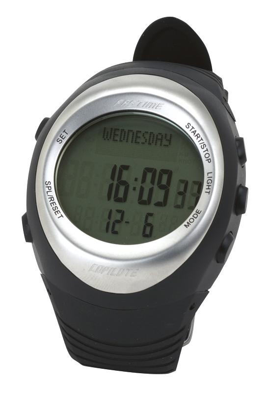 Stilo Co-Driver Watch (5293)