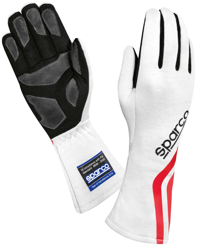 Sparco Handschuh Land Classic, ecru