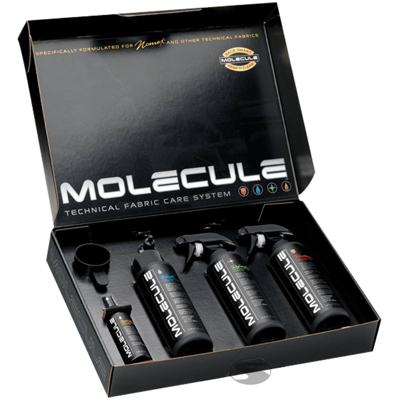 Molecule Pflegeset Complete Care Kit