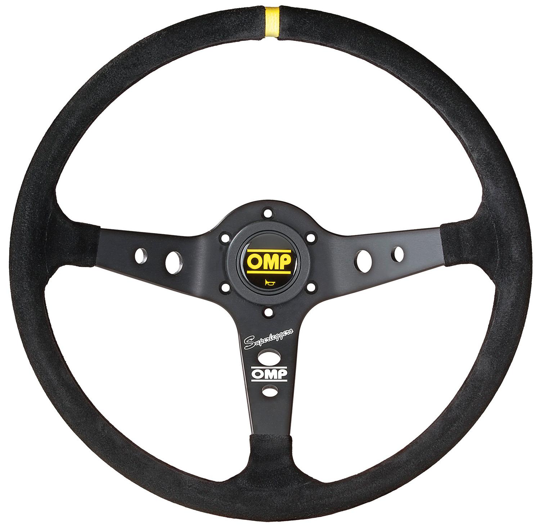 OMP Motorsport-Lenkrad Corsica OV Superleggero (019566)
