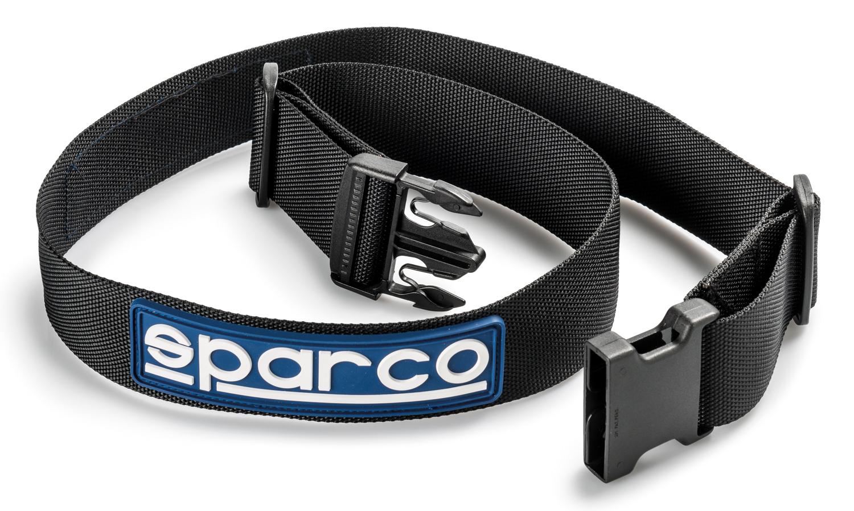 Sparco Equipment-Gürtel, schwarz