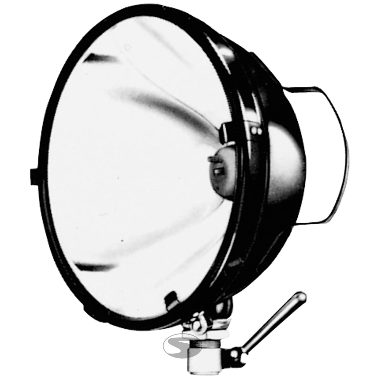 Halogen-Arbeitsscheinwerfer Ø 250 mm