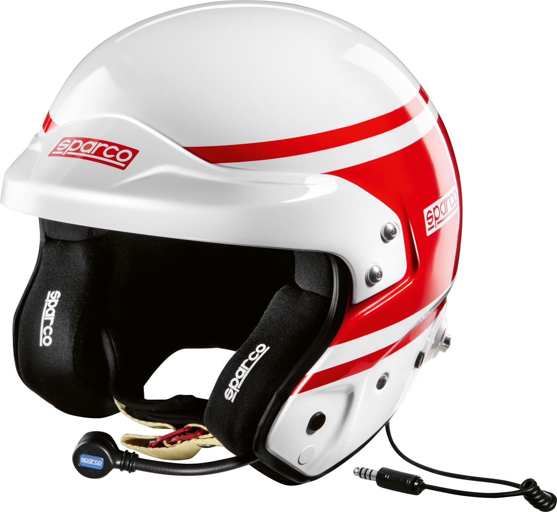 Sparco Helm Pro RJ-3i