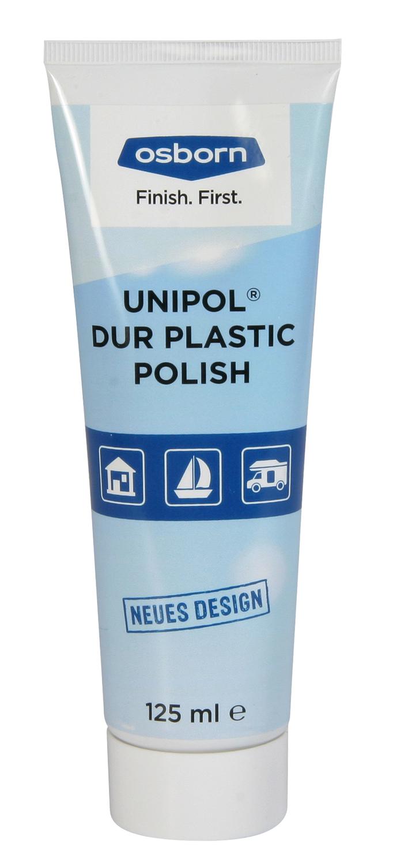 Unipol Kunststoffpflege Dur Plastic Polish