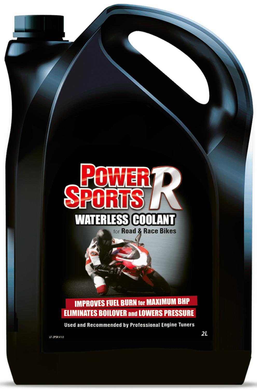 Evans Power Sports R, 2 Liter