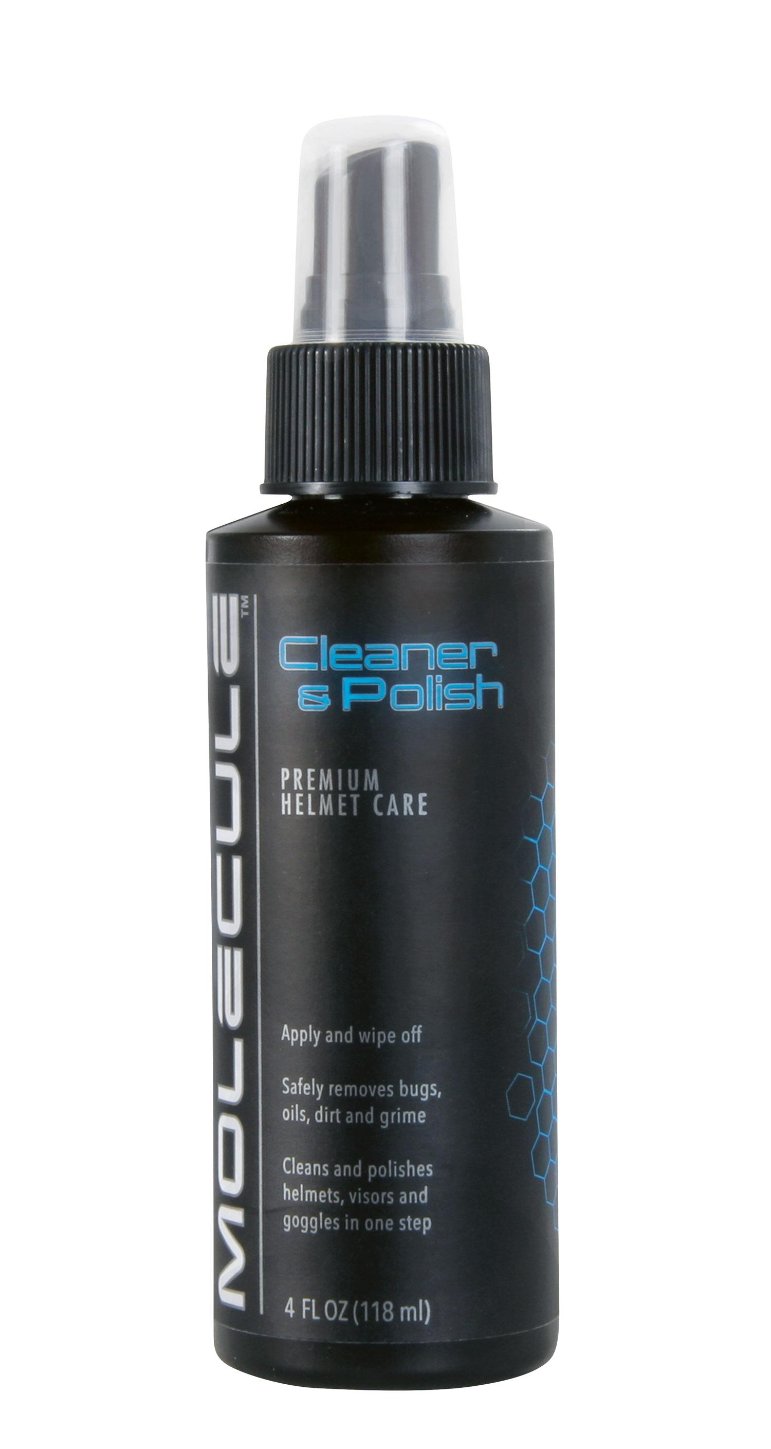 Molecule Cleaner & Polish, 118 ml