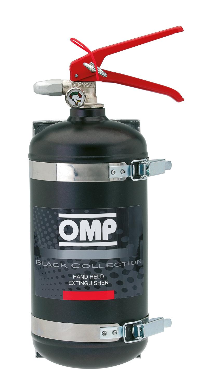 OMP Handlöscher