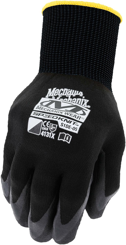 Mechanix Wear Handschuh Speedknit Größe S/M