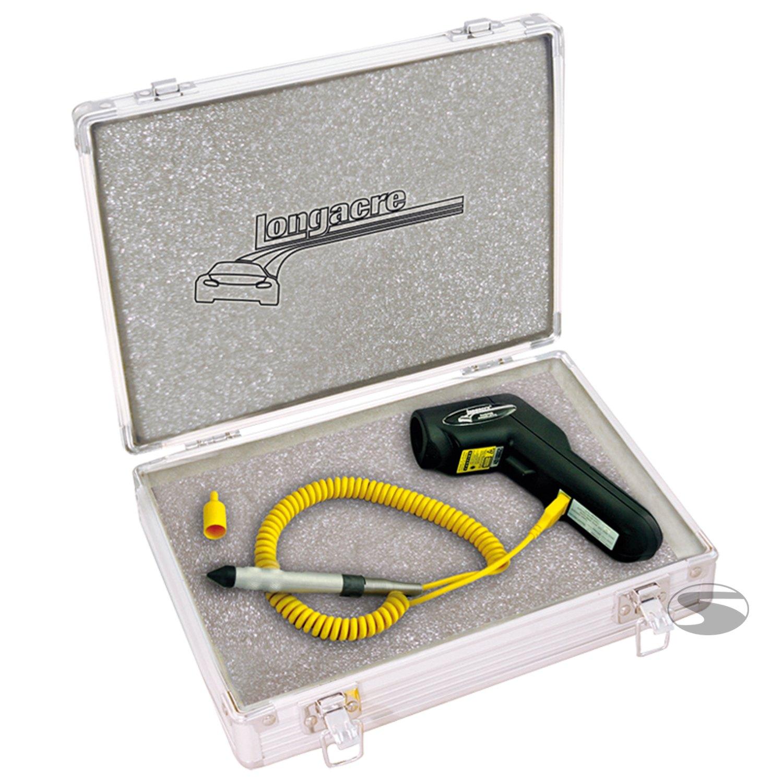 Longacre Infrarot Laser Pyrometer