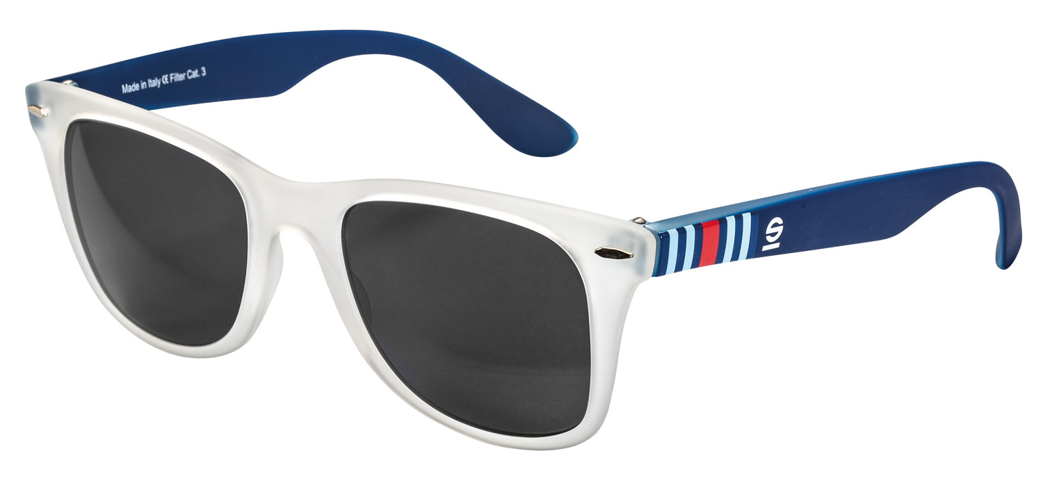 Sparco Sonnenbrille Martini Racing