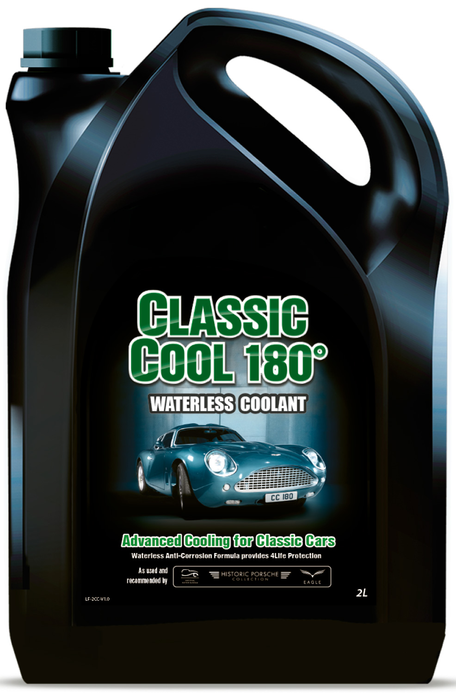 Evans Classic Cool 180°, 2 Liter