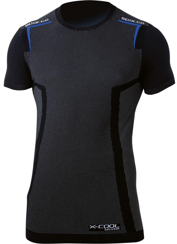 Sparco T-Shirt K-Carbon