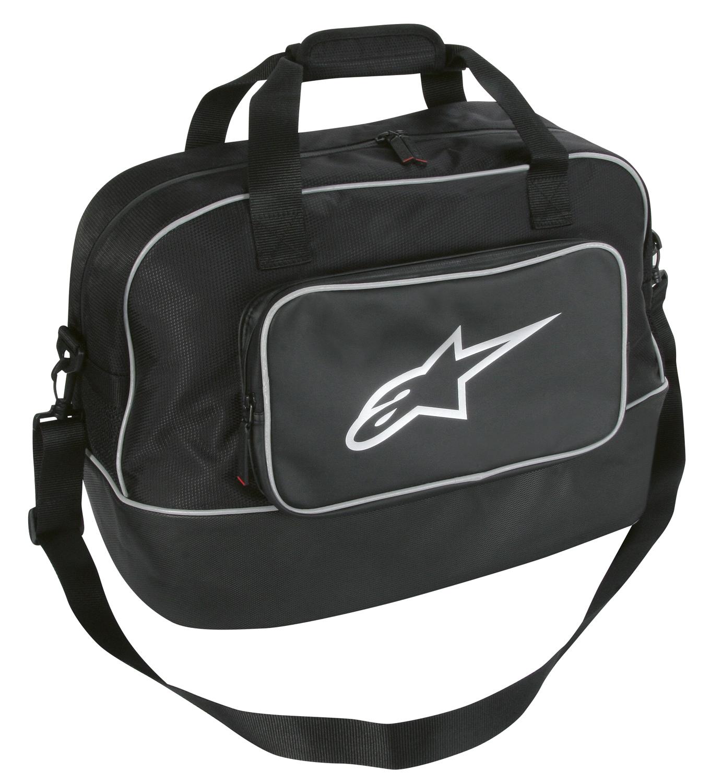Alpinestars Helmtasche STD F1, schwarz (9202)