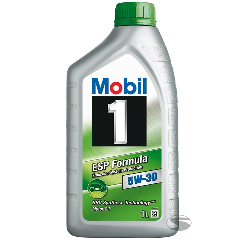 Mobil 1 ESP Formula 5W-30, 1 Liter