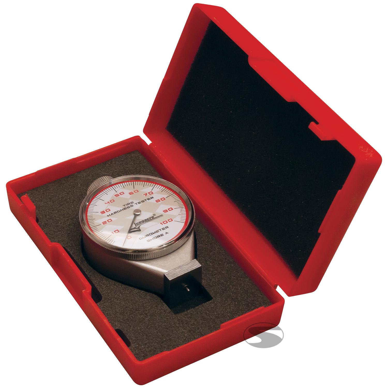 Longacre Durometer / Härtetester für Rennreifen (650213)