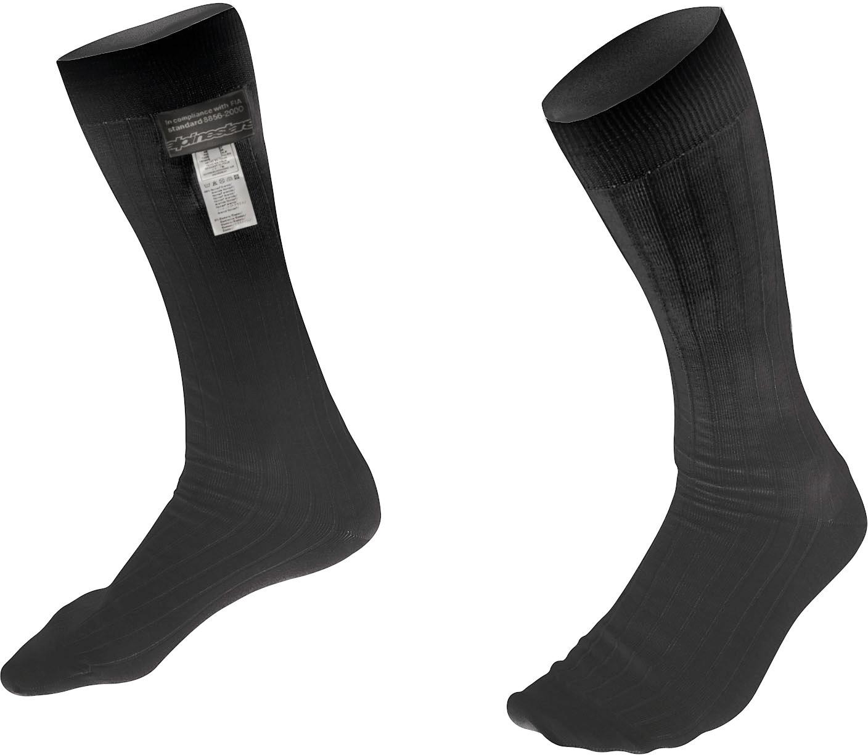 Alpinestars Socken ZX v2, schwarz
