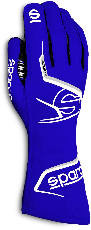 Sparco Karthandschuh Arrow K, blau