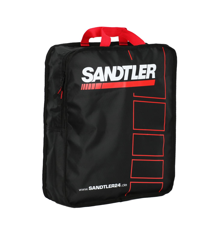 Sandtler Overallbag Midi