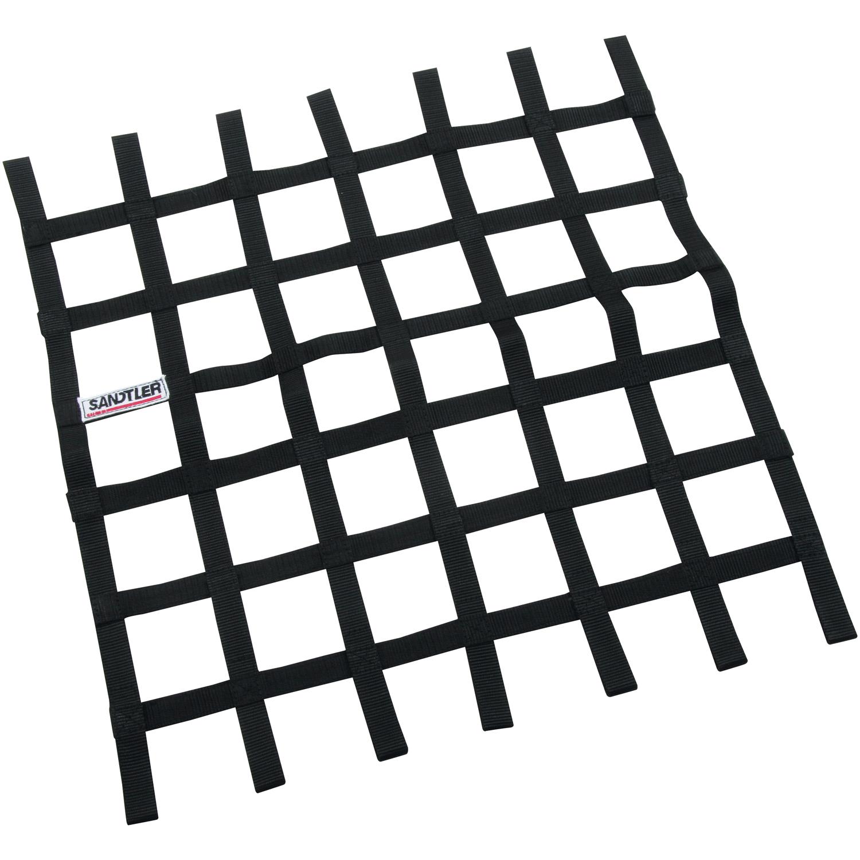 Sandtler Türfangnetz, schwarz (503760)