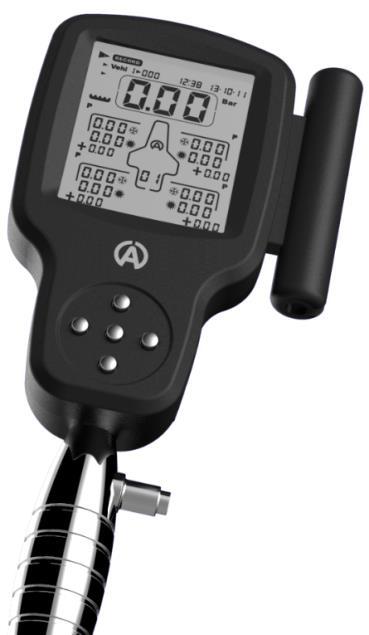 Alfano Tyrecontrol 2 Luftdruckmessgerät