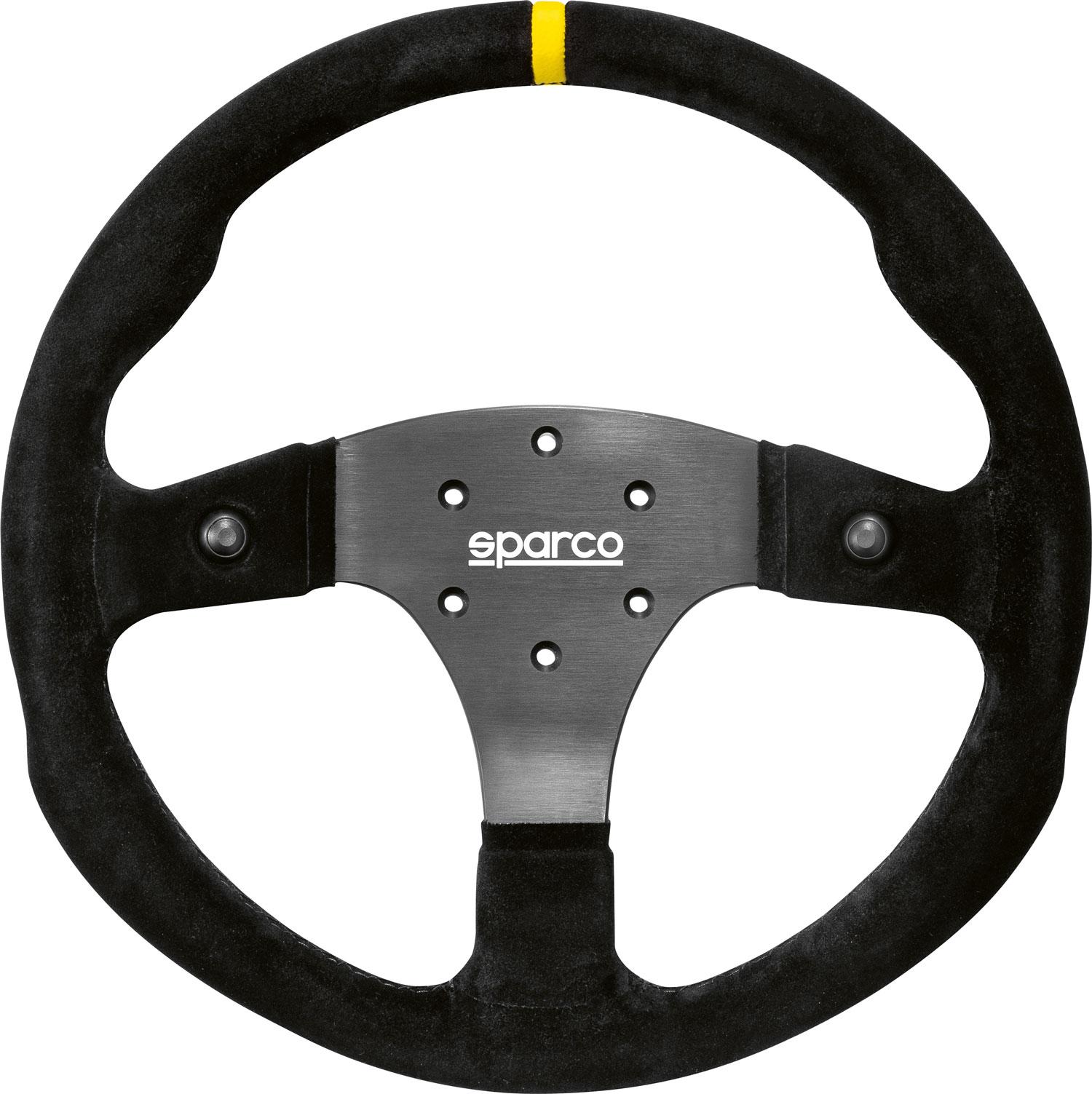 Sparco Motorsport Lenkrad R350