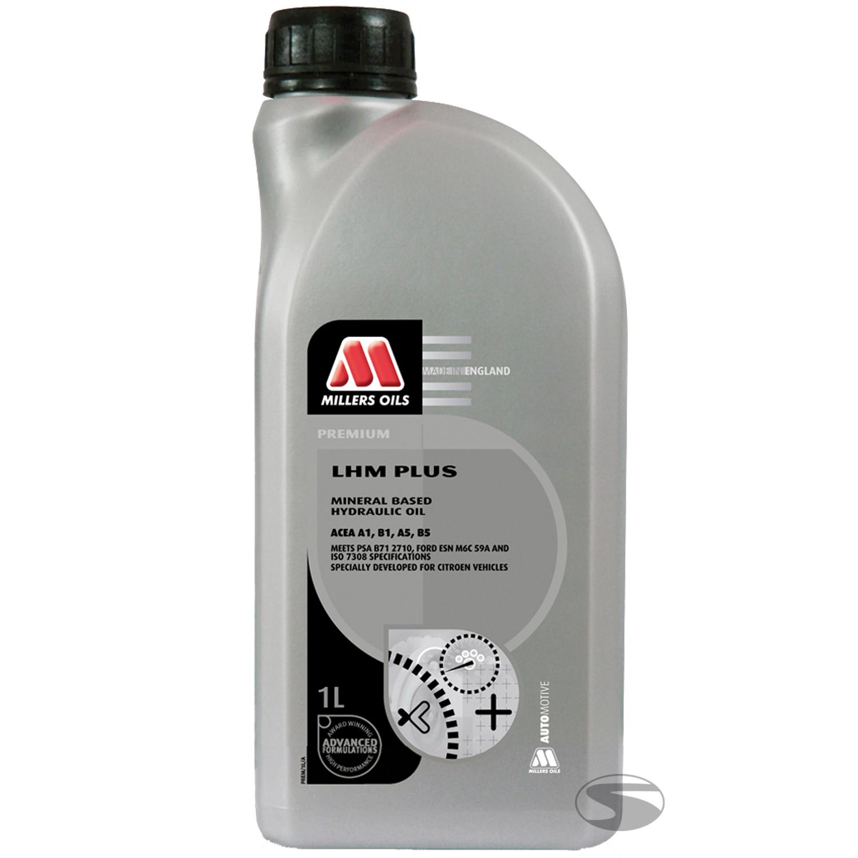 Millers Oils LHM Plus