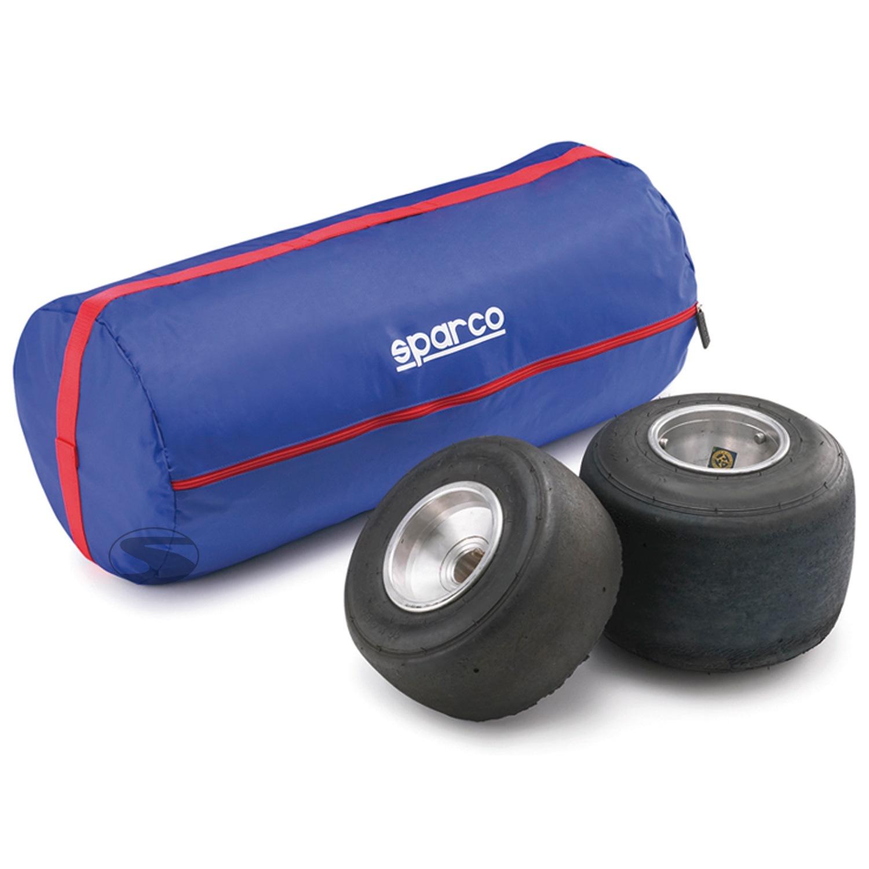 Sparco Reifentasche, blau