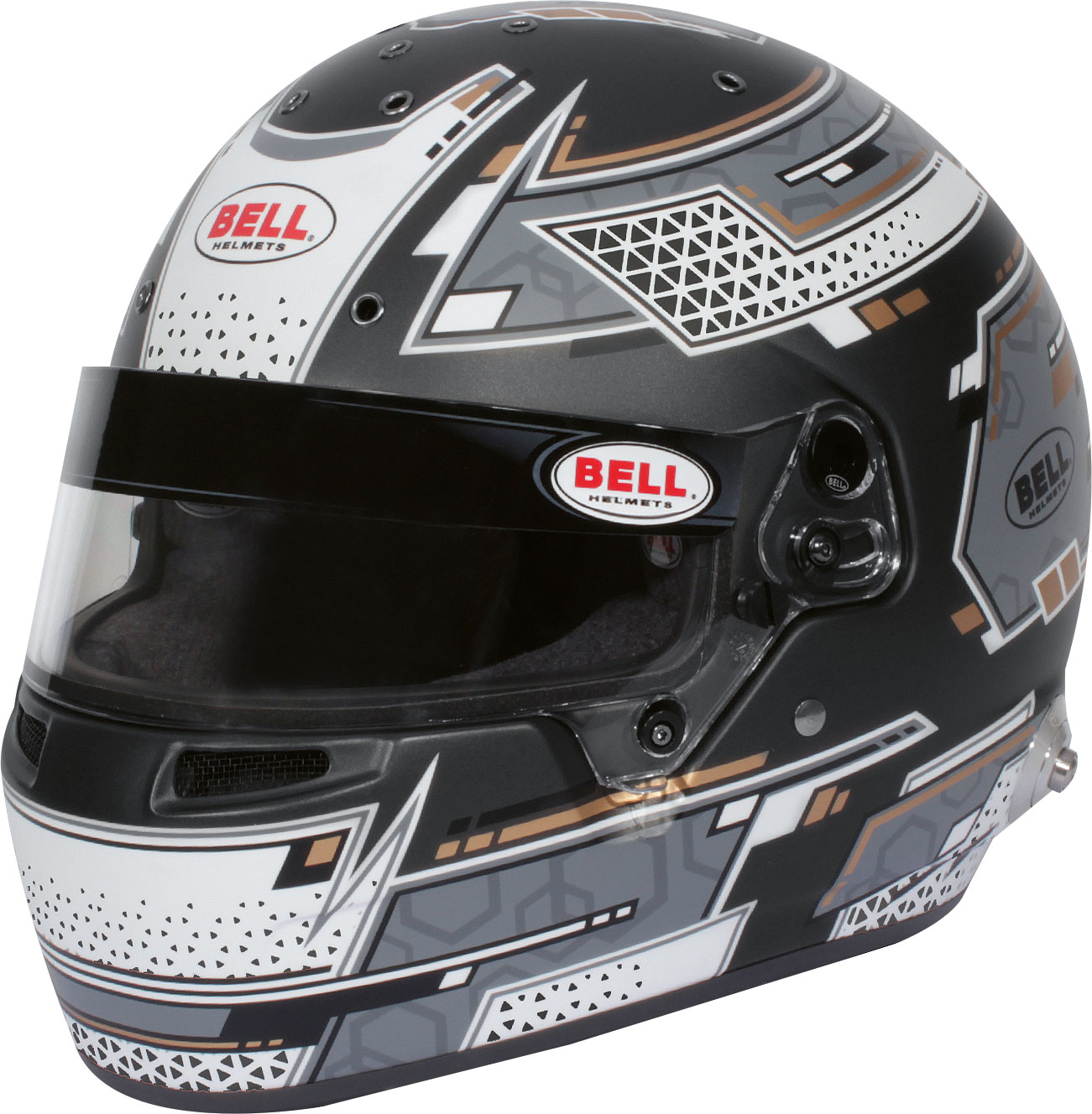 BELL Helm RS7 Pro Stamina