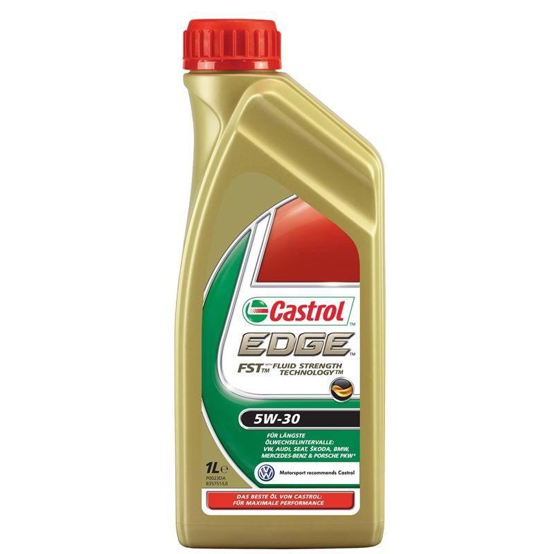 Castrol EDGE 5W-30, 1 Liter