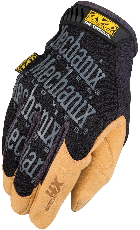 Mechanix Wear Handschuh Original 4X