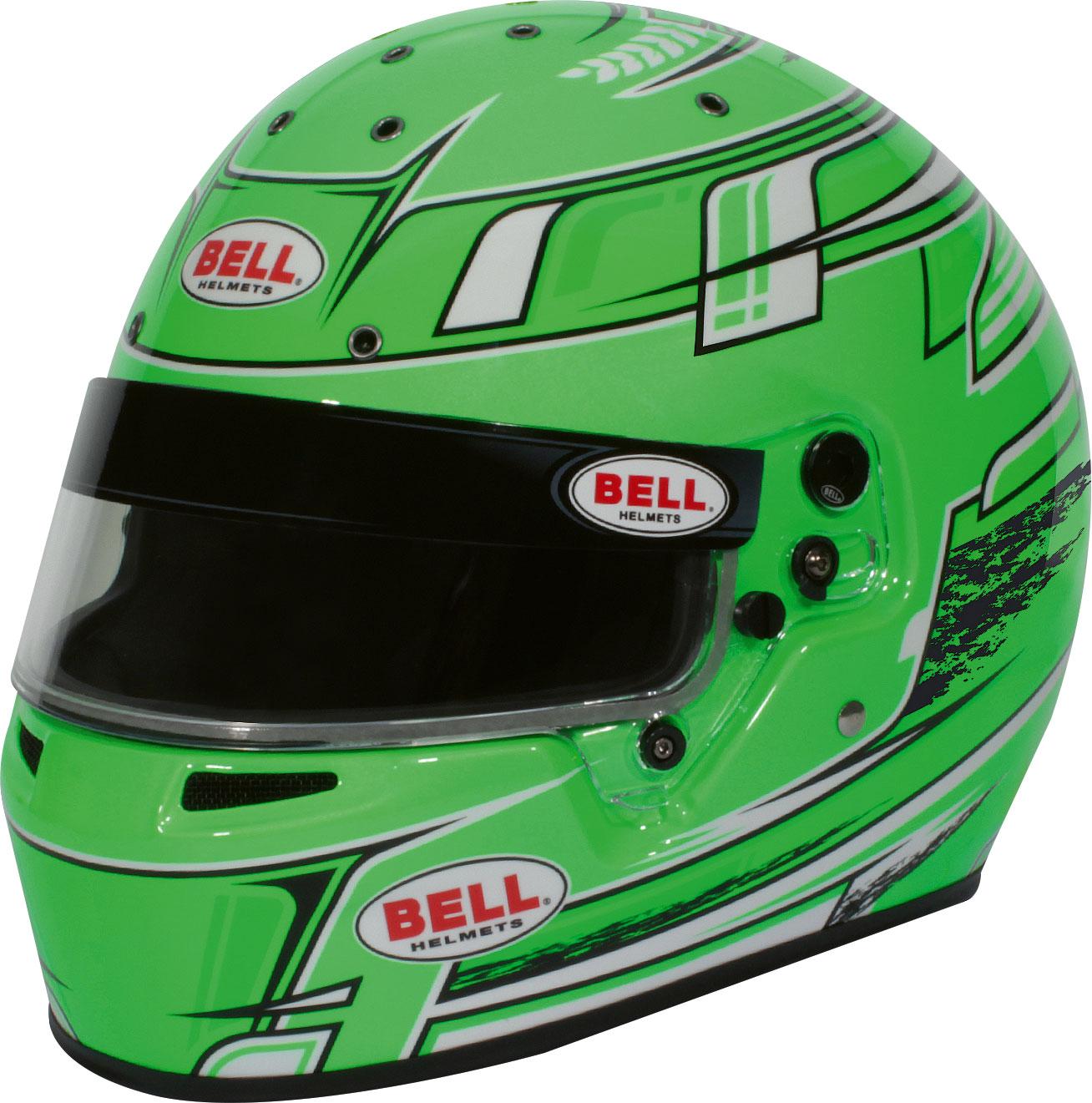 BELL Helm KC7 CMR