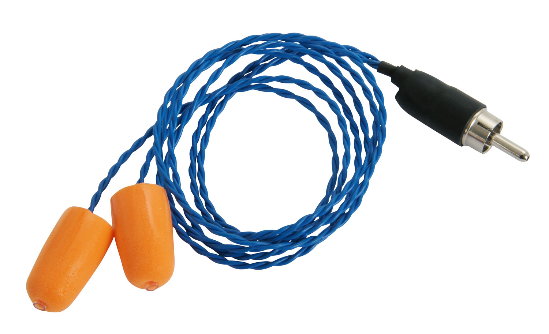 Sandtler Ohrhörer IN EAR SOFT (Cinch), 640608