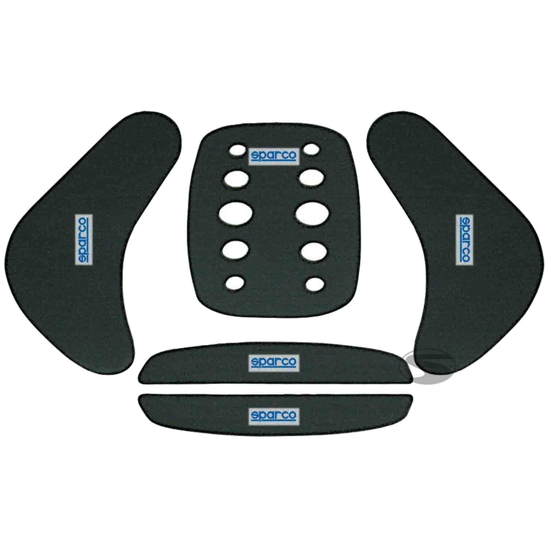 Sparco Sitzschutz-Set