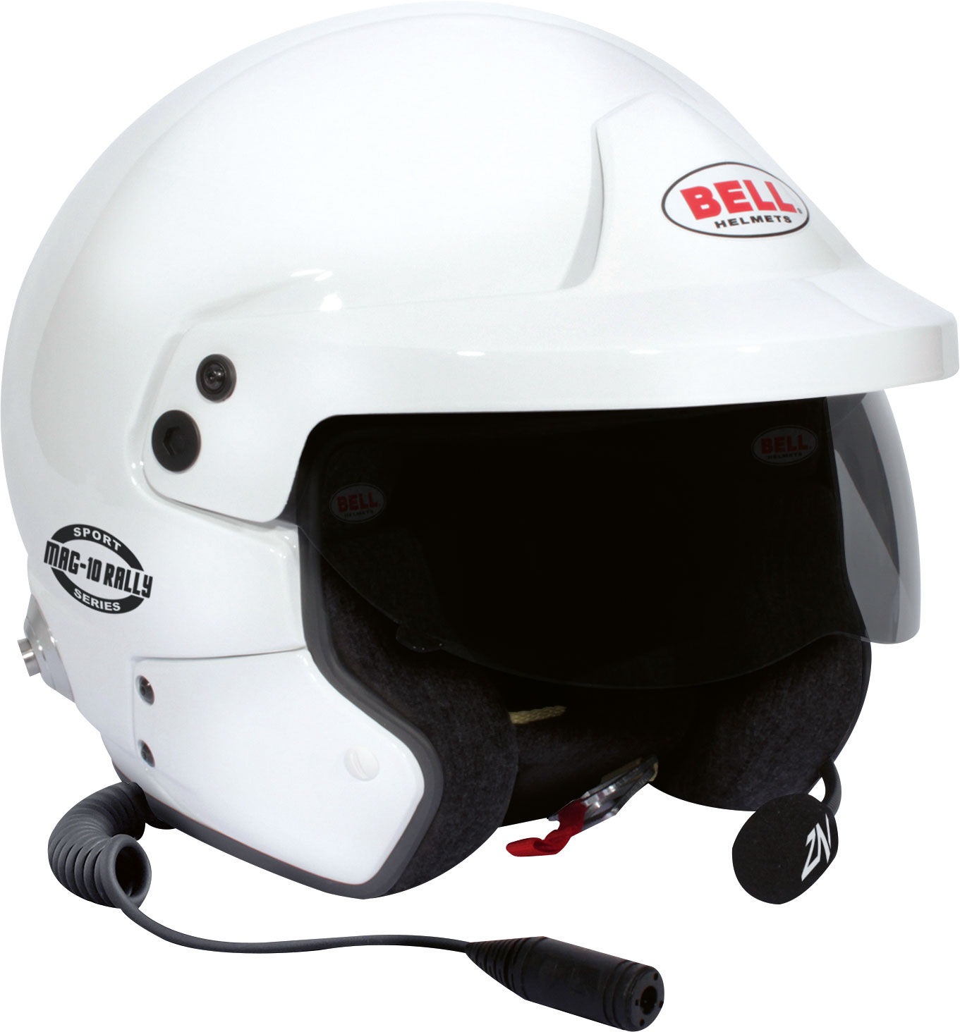 BELL Helm MAG-10 Sport Rally