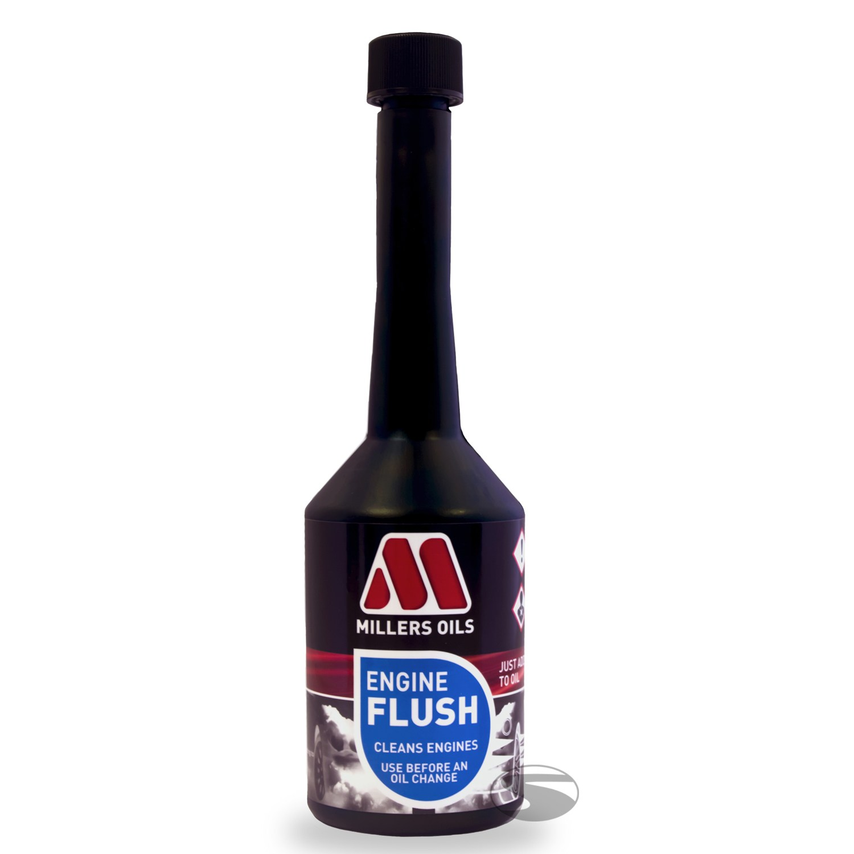 Millers Oils Engine Flush Additive, 250 ml