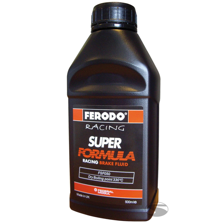 Ferodo Racing Super Formula (0,5 Liter)