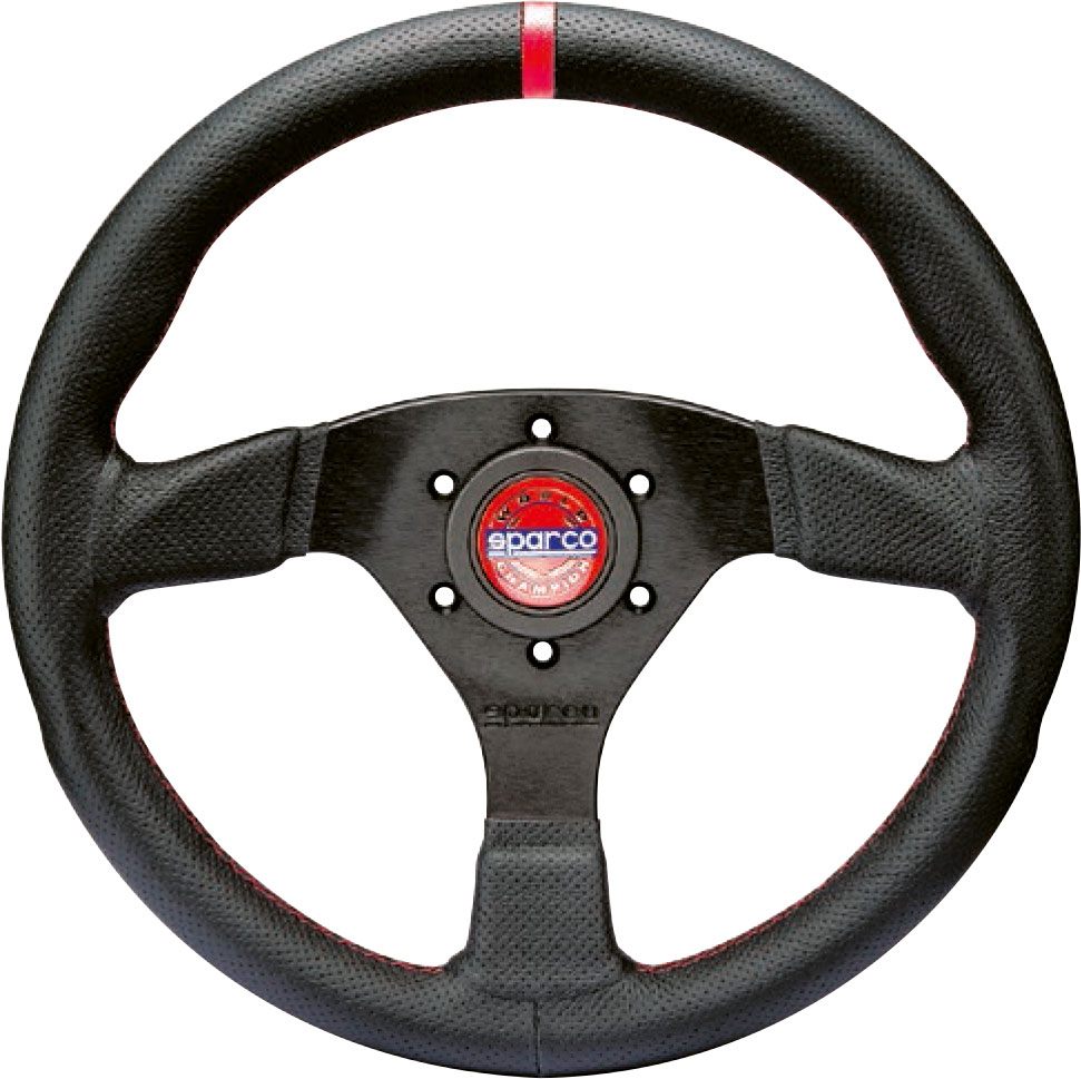 Sparco Tuning Lenkrad R383 Champion