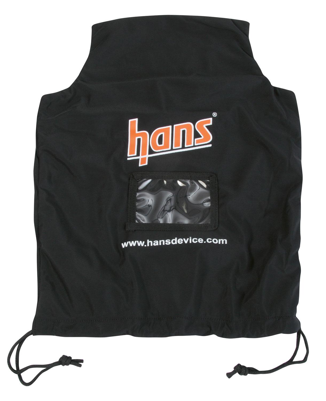 HANS Tasche/Ersatzbeutel, schwarz