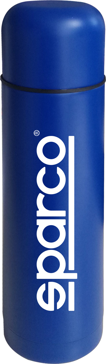 Sparco Thermosflasche