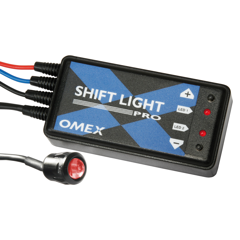 Omex Shift Light Pro