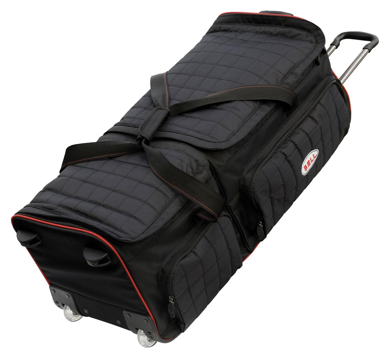 BELL Reisetasche, schwarz