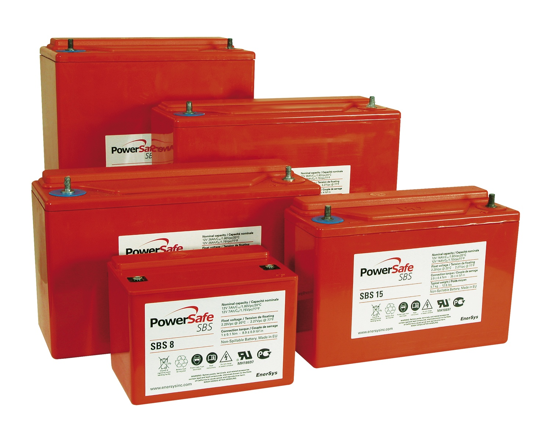 Sandtler Racing Batterie R8